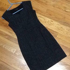 Women's XS Sheath Dress, EUC